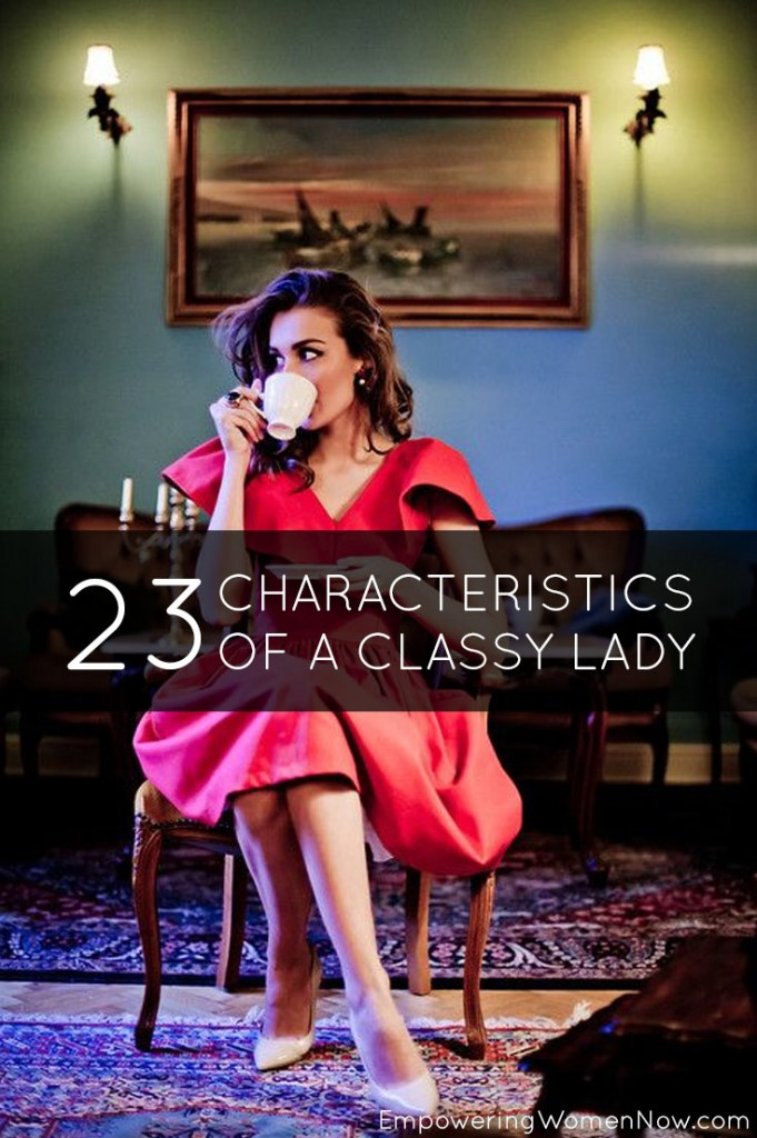 Of fabulous meaning classy and Classy Lady